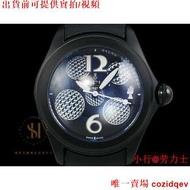 【可提供實拍】CORUM 崑崙 L082/02872 泡泡錶 自動上鍊 限量99顆 不鏽鋼 AB3534