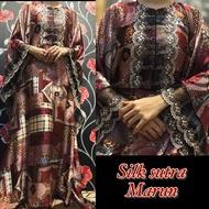 Super premium silk Kaftan