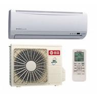【HITACHI 日立】4.5坪用變頻標準型分離式冷暖氣RAC-28YK1/RAS-28YK1(不參加原廠活動)(冷氣出清)