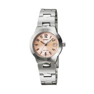 CASIO | นาฬิกาข้อมือผู้หญิง รุ่น CASIO LTP-1241D-4A