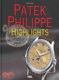 298.Patek Philippe Highlights Herbert James