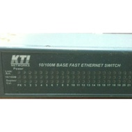 Switch hub 24port