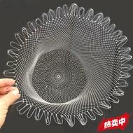 □促销价■撈魚抄網頭密眼網兜手工編織小眼釣魚線小魚網袋尼龍細眼漁網