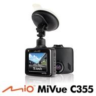 Mio C355 行車記錄器 GPS SONY 感光元件 C335 升級版