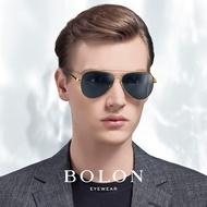 【BOLON 暴龍】經典雷朋款太陽眼鏡 BL8008