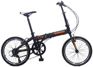 TRS Folding Bike 20 Inch SMART Shimano 7 Speed – 2044