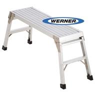 【WERNER】美國Werner穩耐安全鋁梯-AP-20 鋁合金工作平台/洗車台