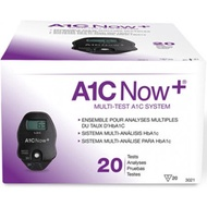 Multi-Test A1C System 1 Count, 20 Tests 6 Pack