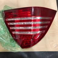 M-BENZ W203原廠大燈