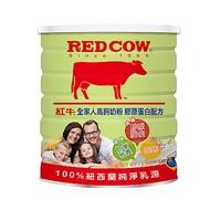 紅牛 全家人高鈣營養奶粉-膠原蛋白配方(2.4kg)