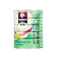 【桂格】完膳營養素全新均衡營養配方粉狀850g(乳清優蛋白)