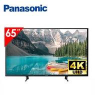 (展示機)國際牌Panasonic 65型 六原色4K智慧聯網顯示器 TH-65HX750W(視198068)【福利品】                             附Panasonic視訊盒+送標準安裝定位