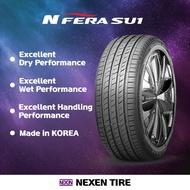 NEXEN TIRE N' FERA SU1   205/55R16   215/45R17   Tyre Made in Korea   Premium Sport Ultra High Performance