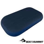 【SEA TO SUMMIT】50D 方形枕2.0. 海軍藍(STSAPILPREMDLXNB)