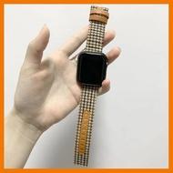สินค้าขายดี!!! สายสำหรับ Applewatch สายนาฬิกา สายหนัง สายนาฬิกา 38mm 40mm 42mm 44mm series 1/2/3/4/5/6 SE ที่ชาร์จ แท็บเล็ต ไร้สาย เสียง หูฟัง เคส ลำโพง Wireless Bluetooth โทรศัพท์ USB ปลั๊ก เมาท์ HDMI สายคอมพิวเตอร์