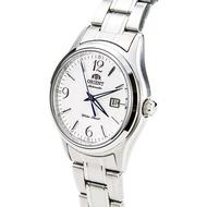Orient Women Analog Date Auto Watch FNR1Q005W
