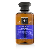 APIVITA - Men's Tonic Shampoo with Hippophae TC & Rosemary (