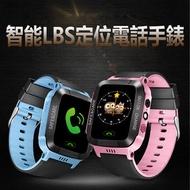 JTSK - 日本JTSK Y21兒童智能LBS定位電話手錶(升級版) - 粉紅色