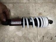 山葉 SMAX155 原廠避震 中置 使用正常 無漏油 賣1200