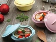 Multee摩堤 10cm迷你陶瓷鍋(台灣鶯歌窯燒出產)