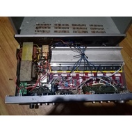 rakitan power amplifier 1300 w