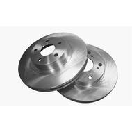 HS汽材 三菱 FORTIS 1.8 07-/RARE外銷件/後煞車盤-後碟盤