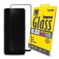 【HODA】OPPO A5 2020 / A9 2020 / realme 5 2.5D隱形滿版高透光9H鋼化玻璃保護貼