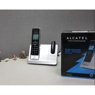Alcatel阿爾卡特 DECT數位無線電話 SB1000