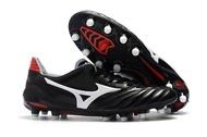 【ของแท้】รองเท้าฟุตบอล รองเท้าสตั๊ด รองเท้ากีฬา Mizuno Morelia Neo II