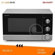 Sharp Microwave Oven Low Watt R21DO - 23L