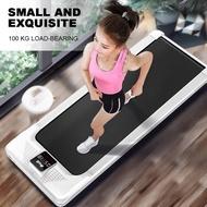 Desktop treadmill 2 in 1 treadmill electric treadmill flat treadmill