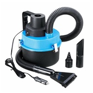 12V Portable Handheld Car Vacuum Cleaner Auto Air Pump Inflater Wet Dry Duster Kit