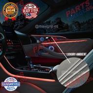 BMW Door Ambient Light Strip Kit fits F30 F34 F36 F80 GT 316i 318i 320i 320d 328i 330i 330e car accessories