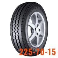 小李輪胎林口店  Maxxis瑪吉斯 225-70-15 UE103