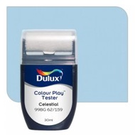 Dulux Colour Play Tester Celestial 99BG 62/159