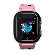 S16 Phone Call Voice Chat Children SOS Smart Watch Anti Lost Realtime Positioning Camera Waterproof Tracker For Kids Smart Watch
