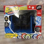 Bingo 樂透機 開獎機 搖獎機