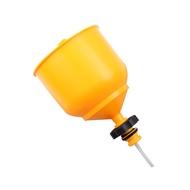 【iMOVER專業汽修】水箱換水排氣漏斗 水箱水加注漏斗 氣栓自動消除器 水箱換水工具 汽修工具