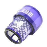[8玉山最低比價網] 副廠相容於 Dyson V10 V11 戴森吸塵器配件 HEPA濾網 後置濾網 濾芯 排風濾網