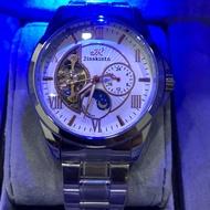 JinsKintn機械錶