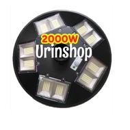 โปรโมชั่น ไฟโซล่าเซลล์ UFO 300-2000W 3-5 ทิศทาง แสงขาว/เหลือง ไฟสนาม UFO ไม่รวมเสา พลังงานแสงอาทิตย์ ไฟหัวเสา ไฟถนน SolarStreet ราคาถูก โซล่าเซลล์ 3000w ไฟโซล่าเซลล์ แผงไซล่าเซลล์ โซล่าเซลล์บ้าน
