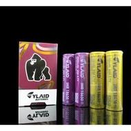現貨 原廠正品 大猩猩 動力電池 18650 40A/60A YLAID 適用Vinci X/RPM80 充電器
