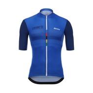 Santini UCI 世界冠軍 紀念衫 車衣 Rapha ASSOS