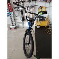 """BMX BIKE 20"""" RALEIGH AXO"""