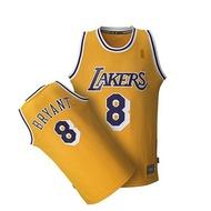 Los Angeles Lakers Kobe Bryant(BU0067) 湖人球衣 8