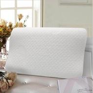 Memorial Pillow Cervical Pillow Neck Pillow Adult Students Sleep Pillow Memory Foam Single Person Pillow