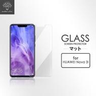 【Metal-Slim】Huawei Nova 3i(9H鋼化玻璃保護貼)