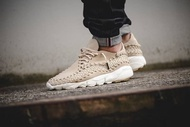 [FDOF] NIKE LAB AIR FOOTSCAPE WOVEN NM 米色 編織鞋  874892-200