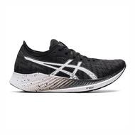 Asics Magic Speed 2E [1011B393-001] 男 慢跑鞋 碳板 輕量 緩衝 回彈 寬楦 黑
