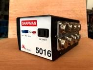 หม้อน็อคปลา เครื่องน็อคปลา 16 ปุ่ม(5016) อินเวอร์เตอร์ 200-300V